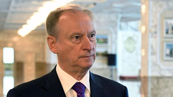 Визит секретаря Совета безопасности РФ Николая Патрушева в Белоруссию