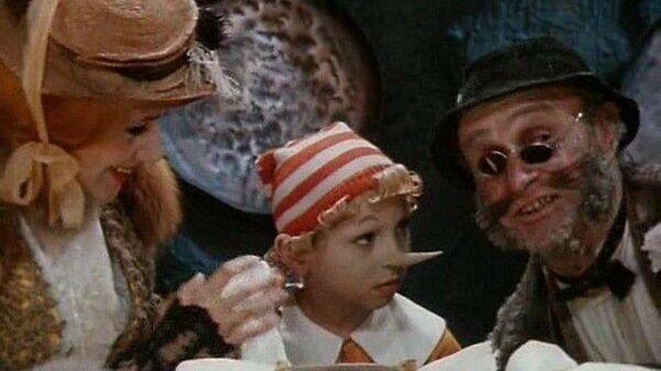 Недетский Пиноккио-Буратино: что скрывает известная сказка