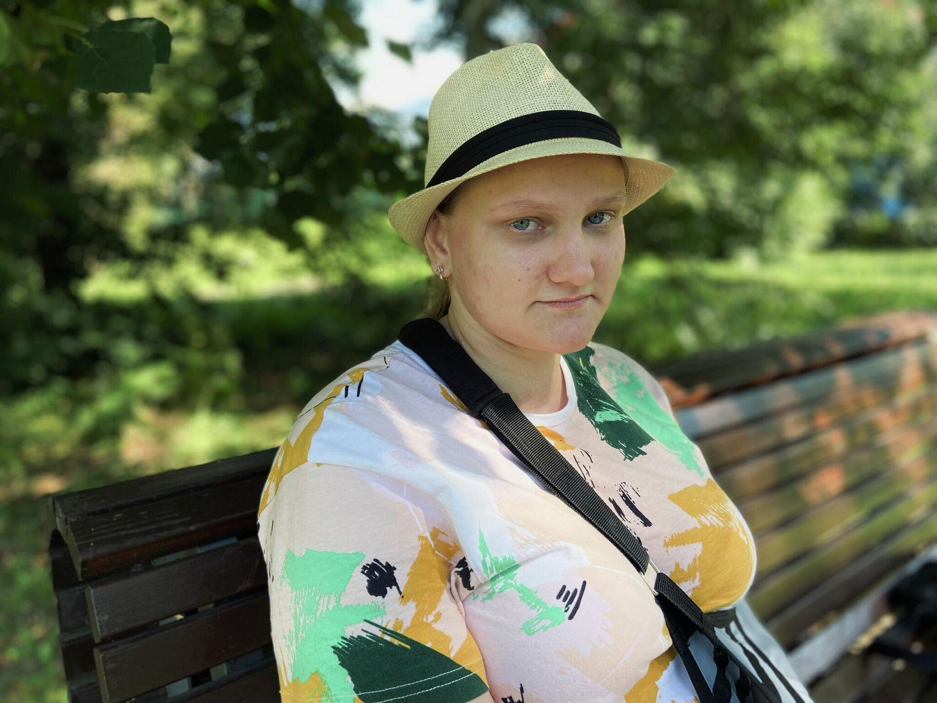 Алена Маркушова - ПРОФИ Новости, 1920, 09.07.2021