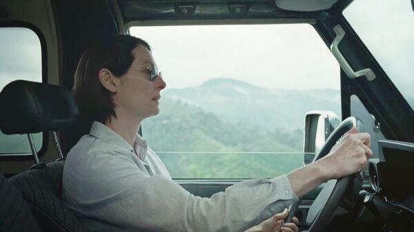 Тильда Суинтон в трейлере фильма Мемория