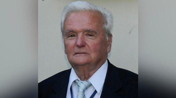 Евгений Микерин
