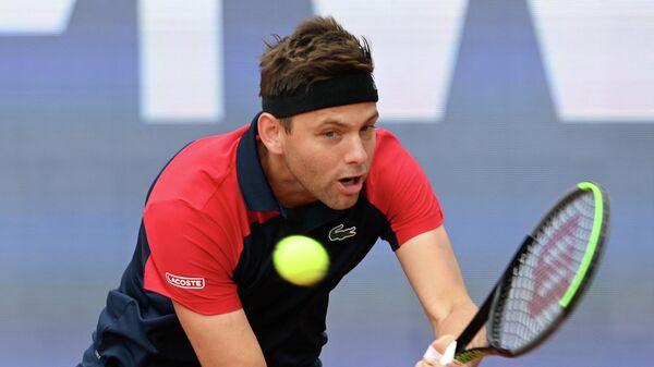 Теннисист Филип Крайинович (Сербия)