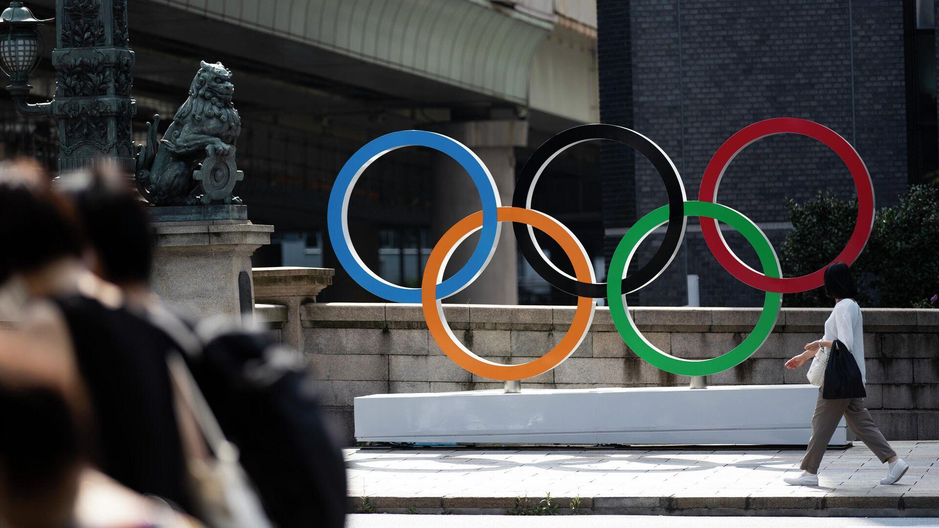 Оргкомитет Олимпиады в Токио отстранил режиссера церемонии открытия на фоне скандала