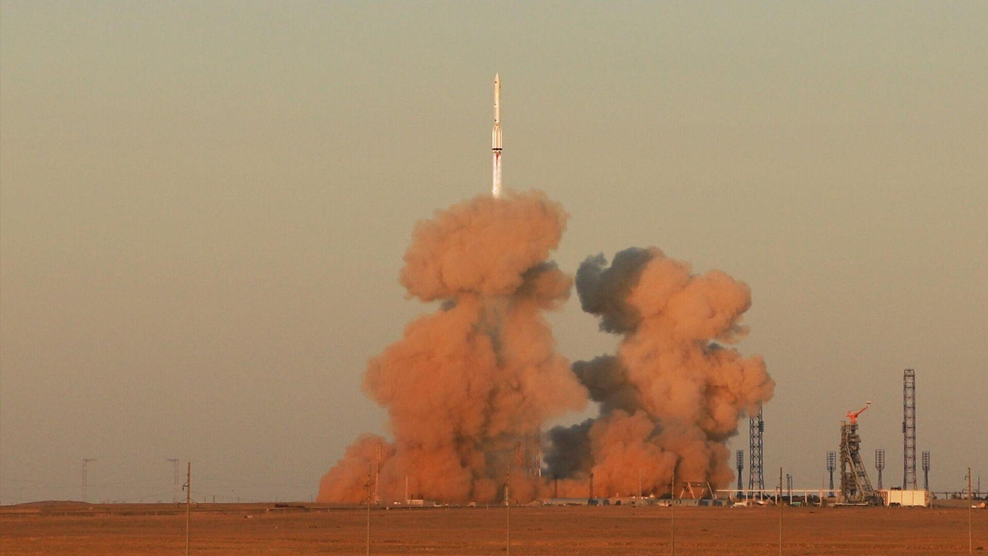 """Европейское космическое агентство подтвердило, что на """"Науке"""" были проблемы"""