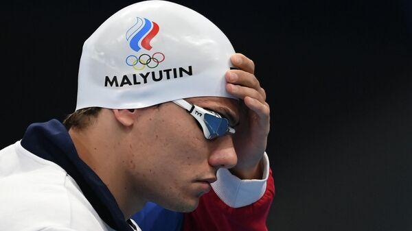 Олимпиада-2020. Плавание. Предварительные заплывы