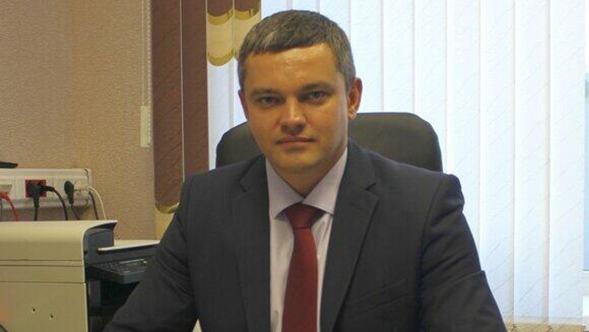 Умер министр цифрового развития и связи Амурской области