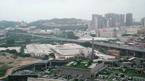 Город Цюаньчжоу