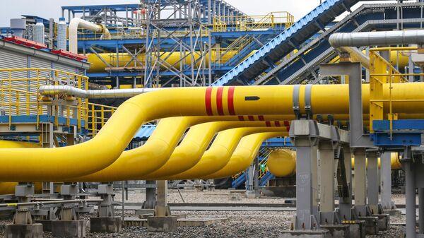 Эксперт объяснил, почему цены на газ в Европе бьют рекорды