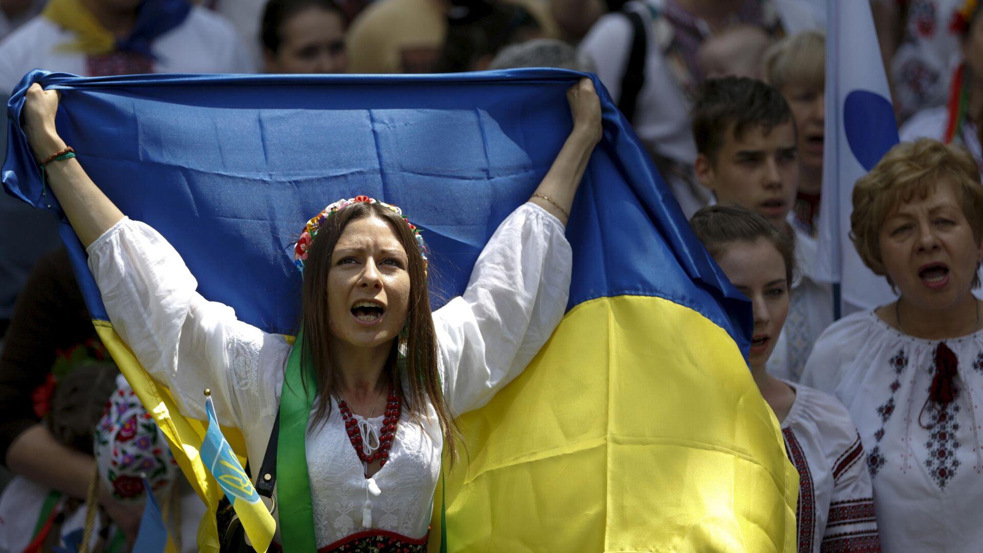 Секретарь СНБО Украины отреагировал на введенные против него санкции России