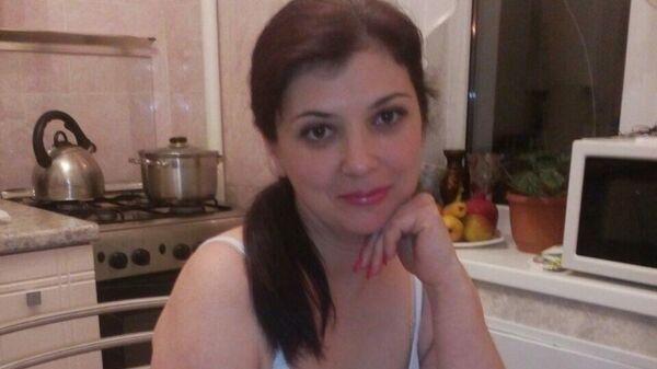 Наталья Ксензова