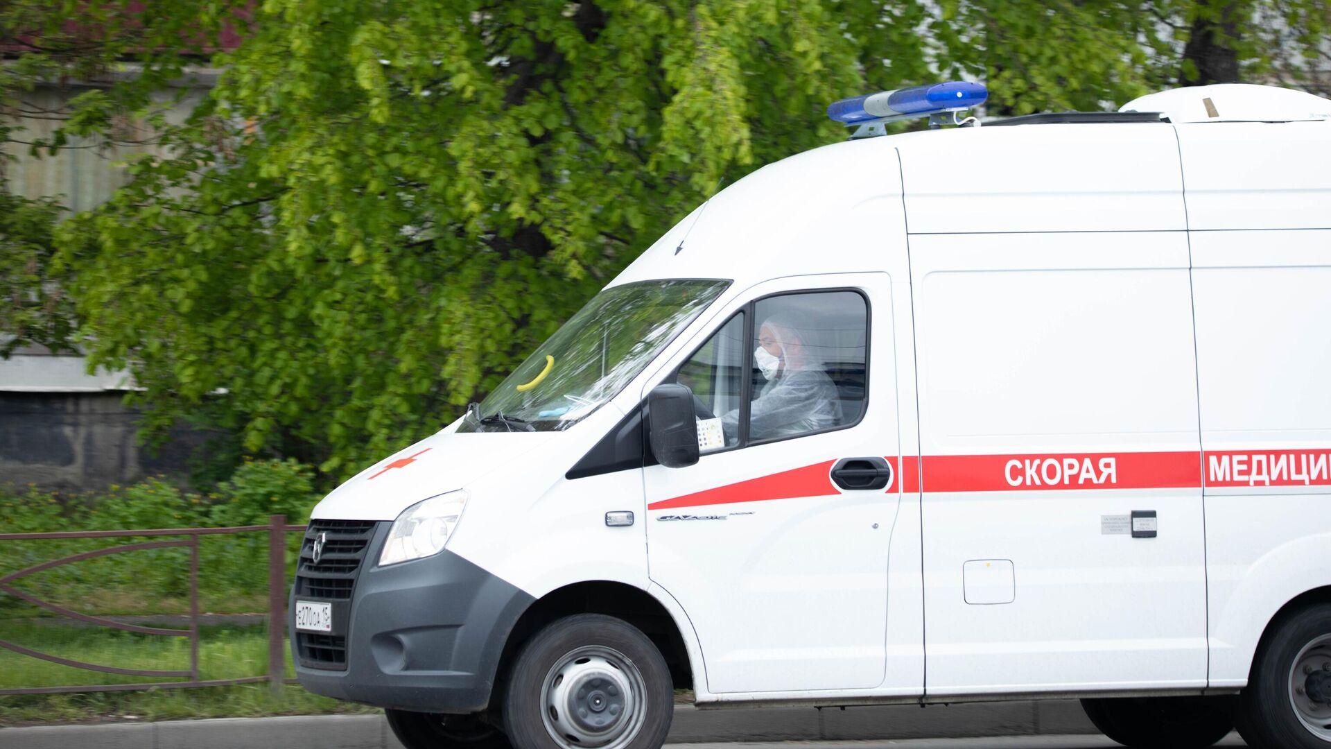 Состояние погибших во Владикавказе было крайне тяжелым