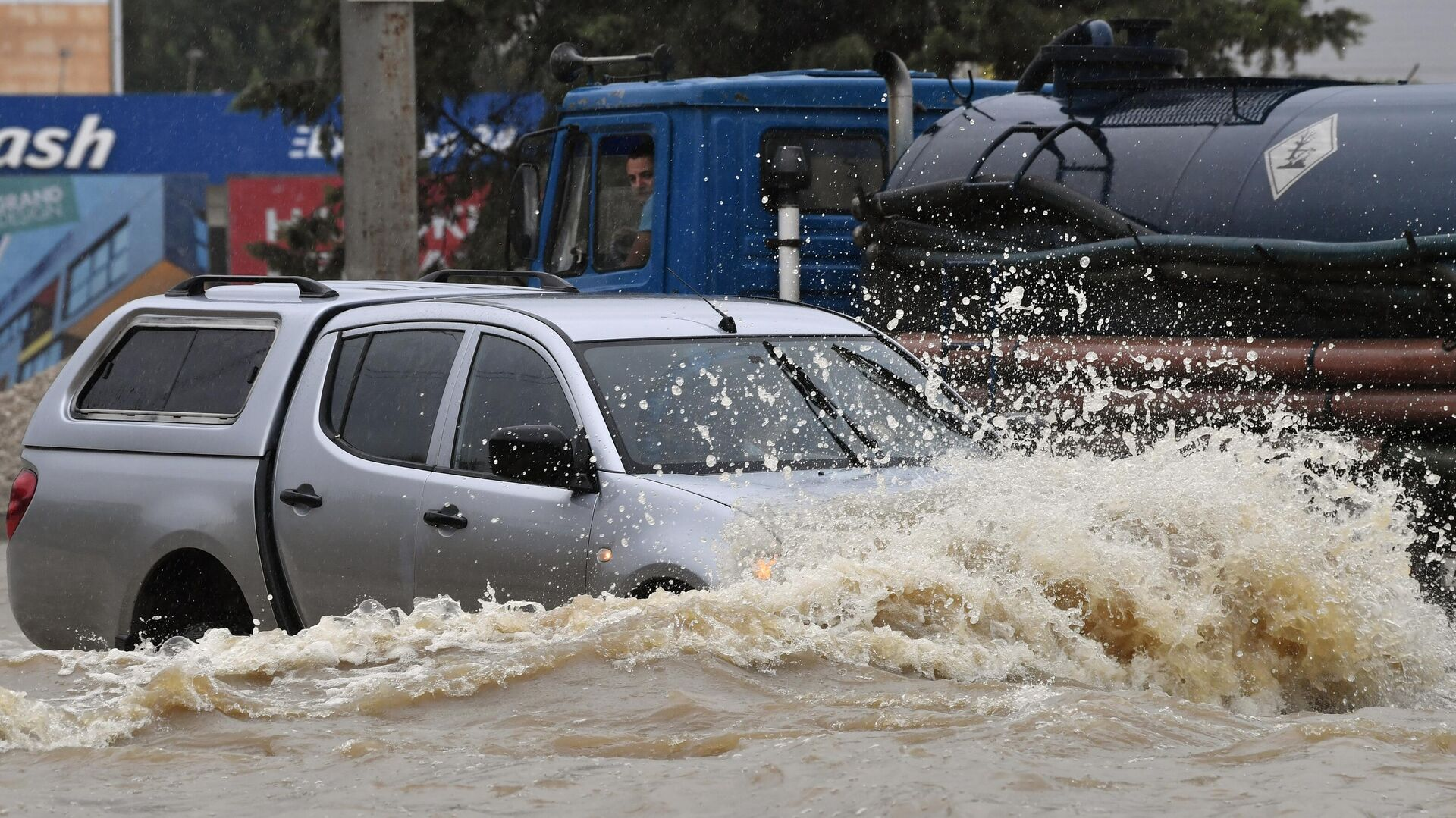 Вильфанд призвал улучшить систему прогнозов погоды