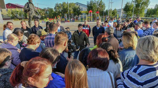 Жители Ямала рассказали об ожиданиях от поездки губернатора по региону
