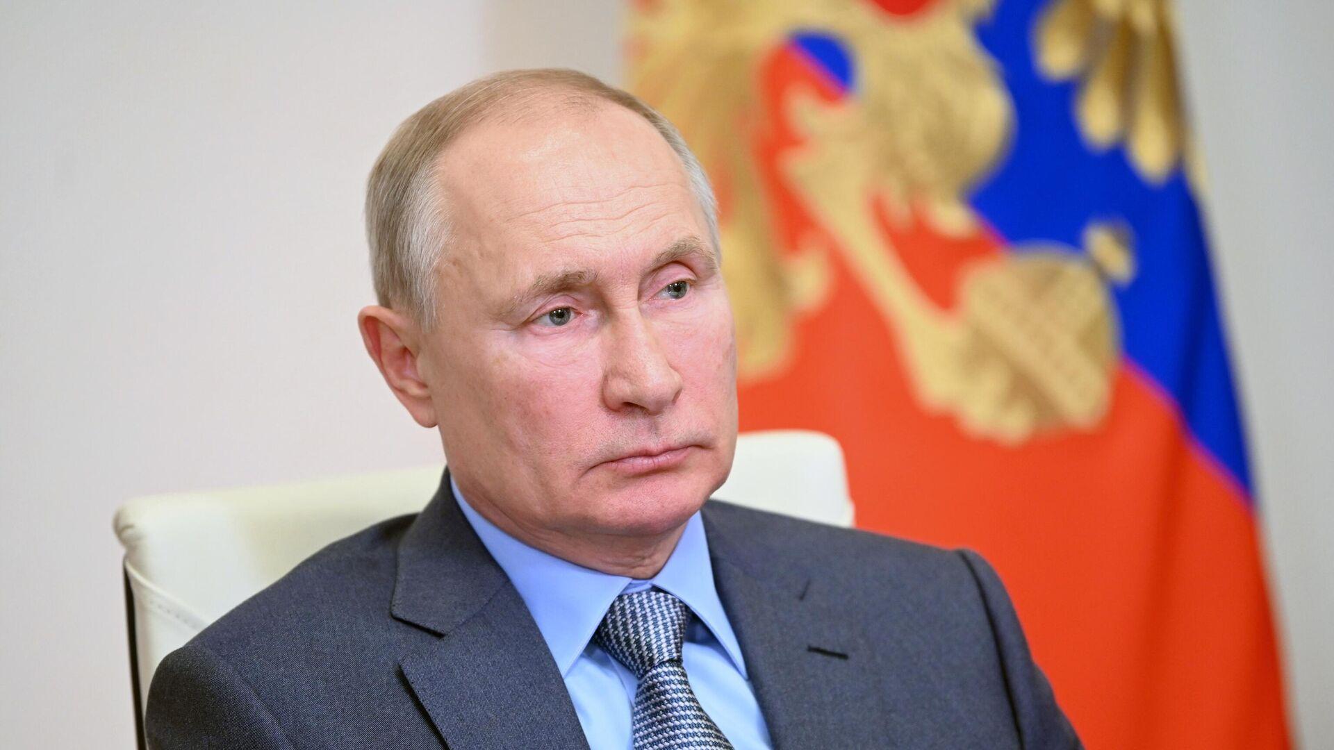 Песков озвучил программу Путина на Дальнем Востоке