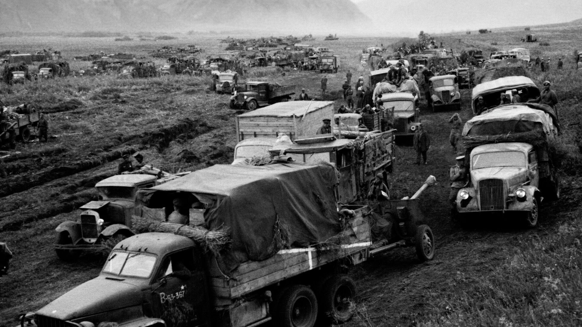 Эксперт рассказал, как Япония вела бактериологическую войну на границе СССР