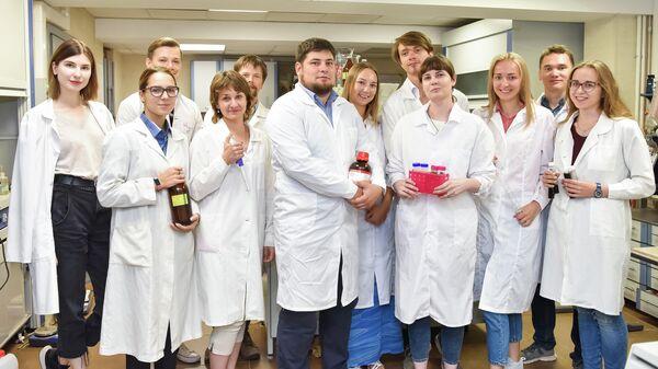 В России изучили поведение наночастиц в живых клетках