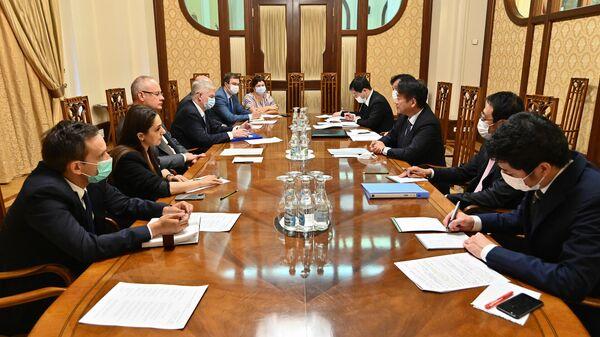 Делегация Японии примет участие в Восточном экономическом форуме – 2021
