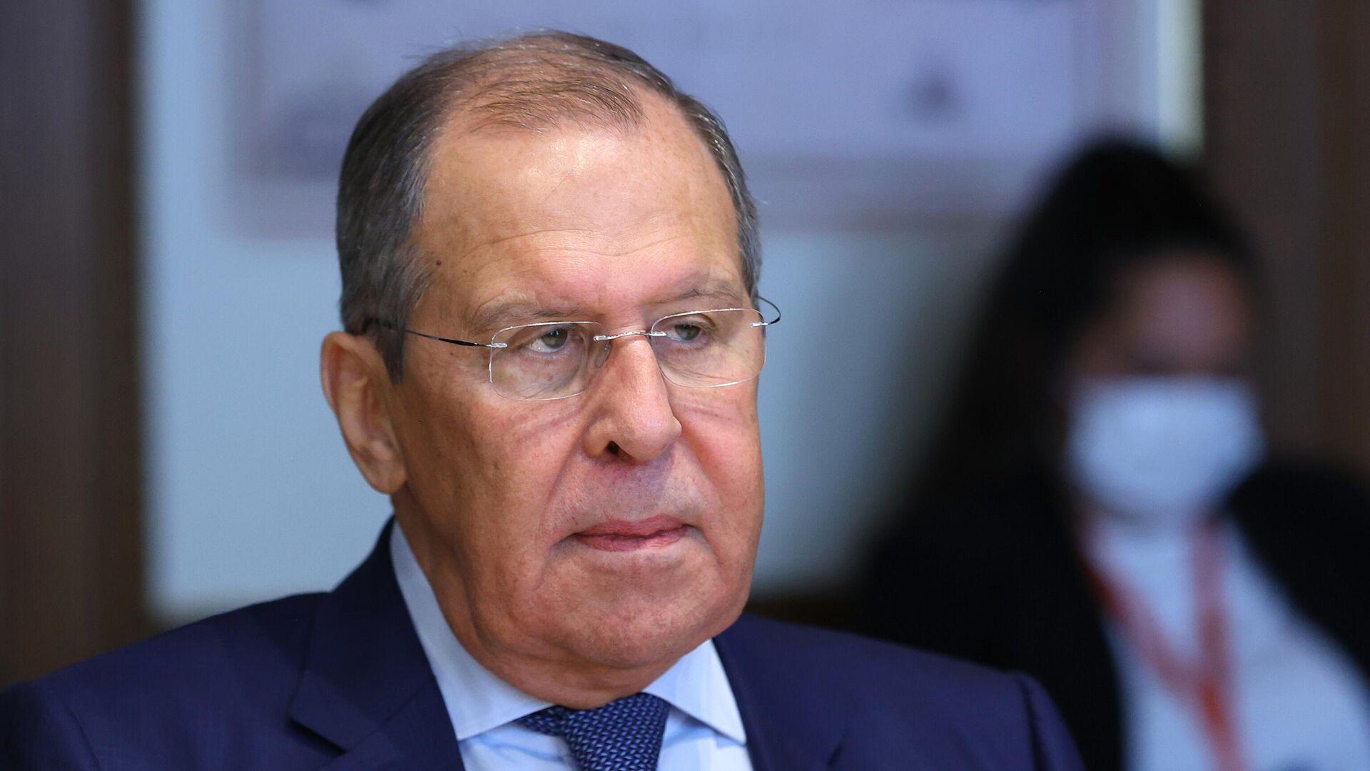 Москва переживает за происходящее в Афганистане, заявил Лавров