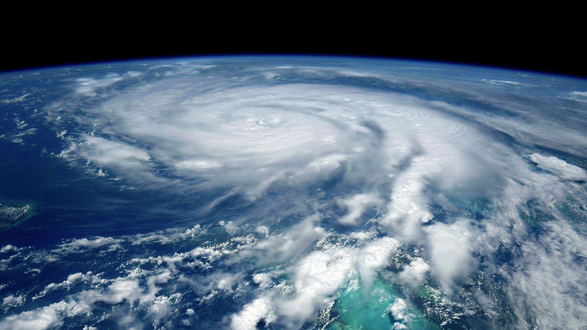 В Новом Орлеане развернули группы по борьбе с мародерством после урагана