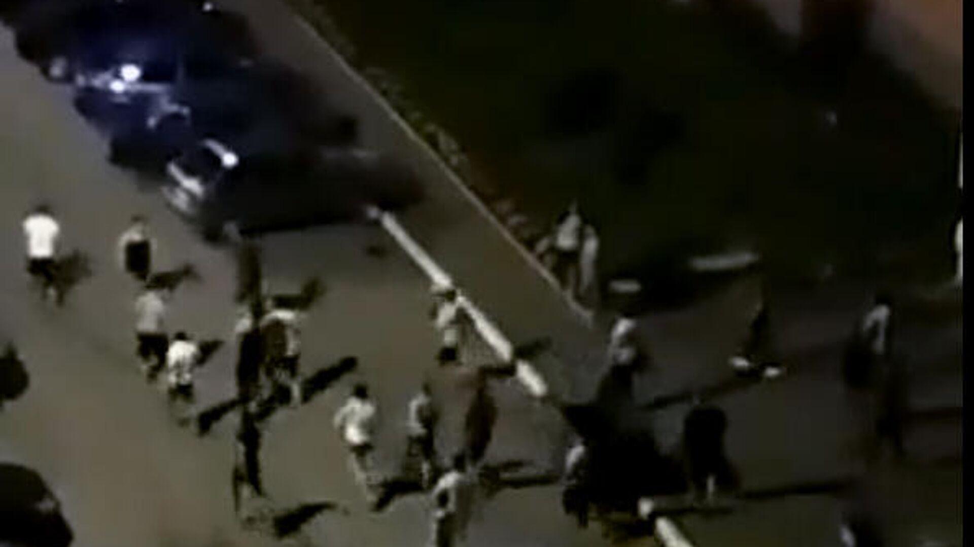 В Твери произошла массовая драка, есть пострадавшие