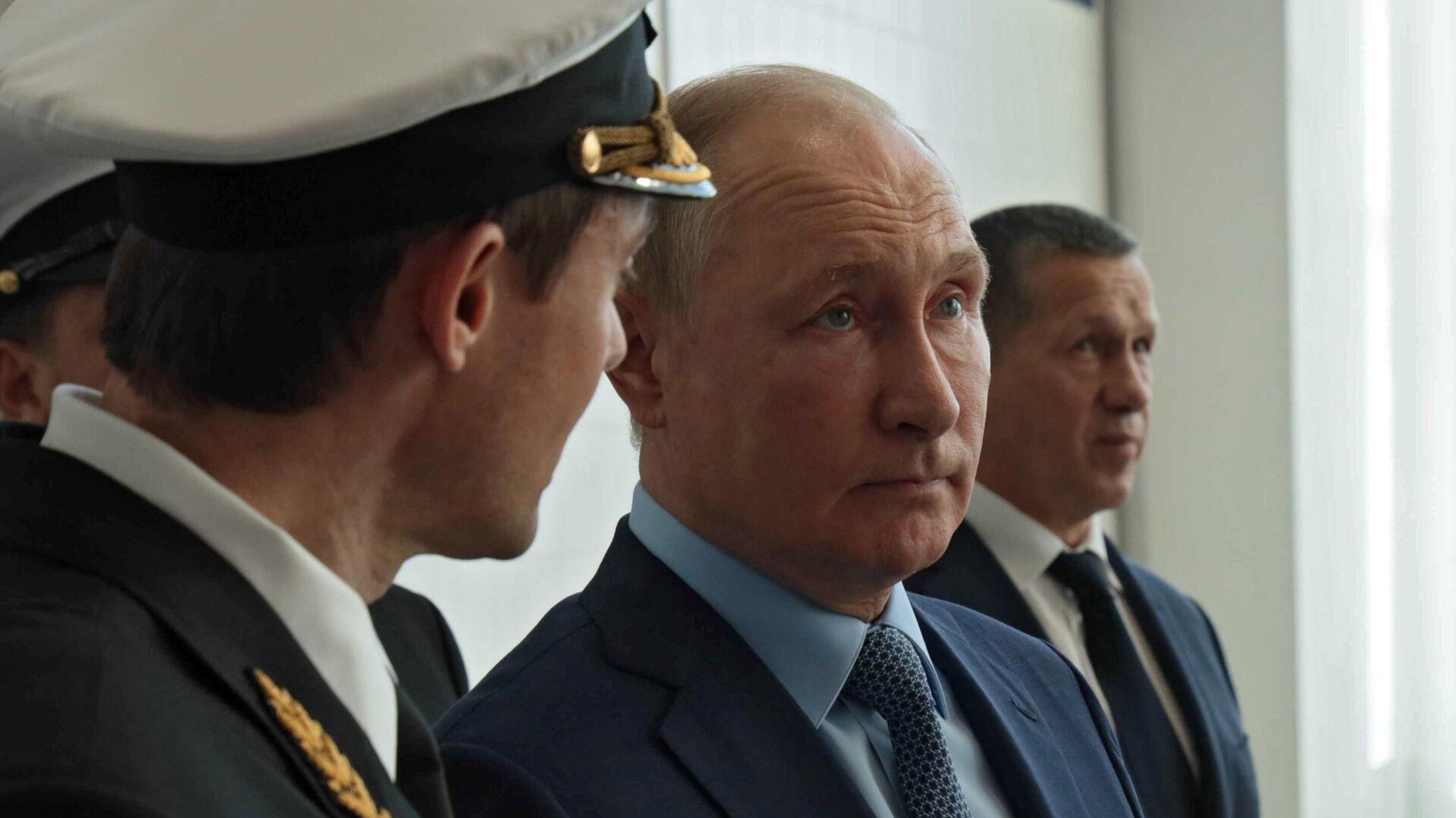 """Калинин: программа """"Дальневосточная ипотека"""" способствует развитию Приморья"""