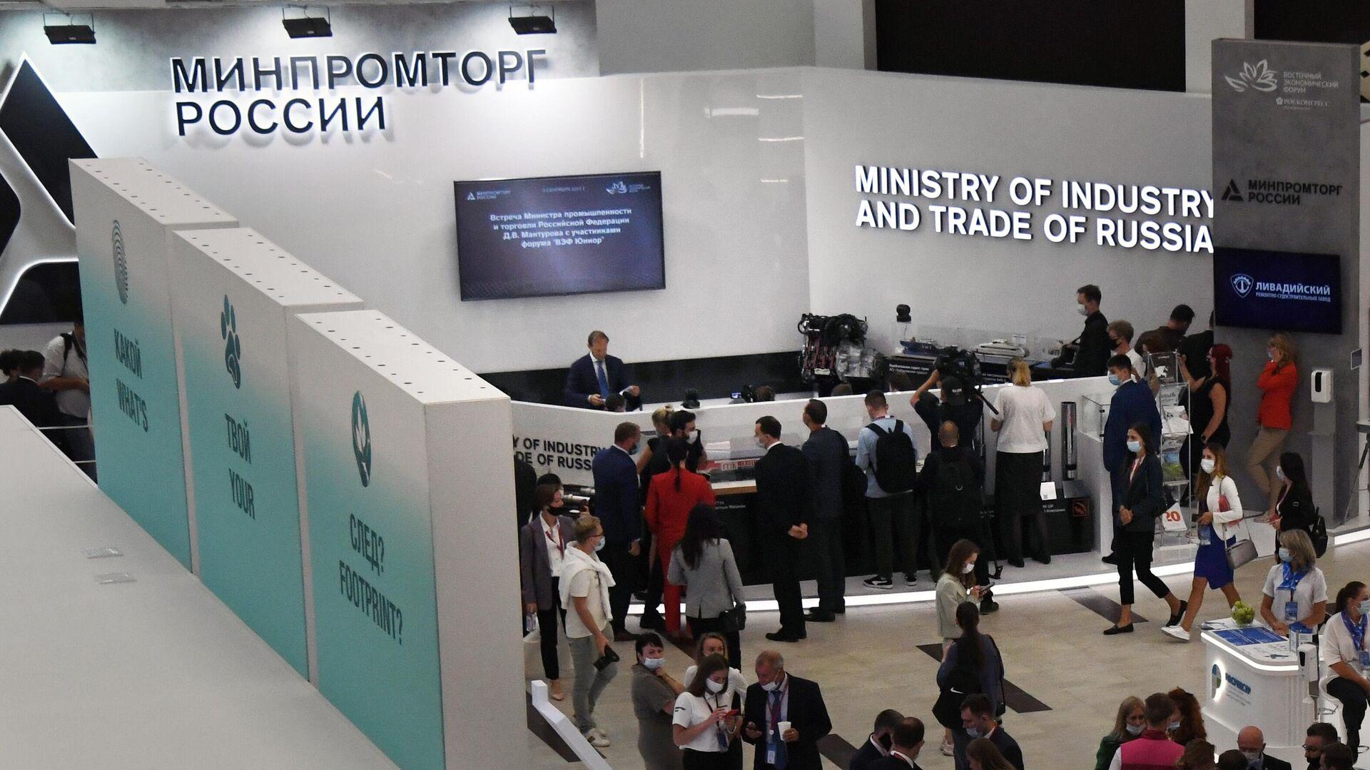 Аэропорт Владивостока обслужил свыше 36 тысяч пассажиров в дни работы ВЭФ