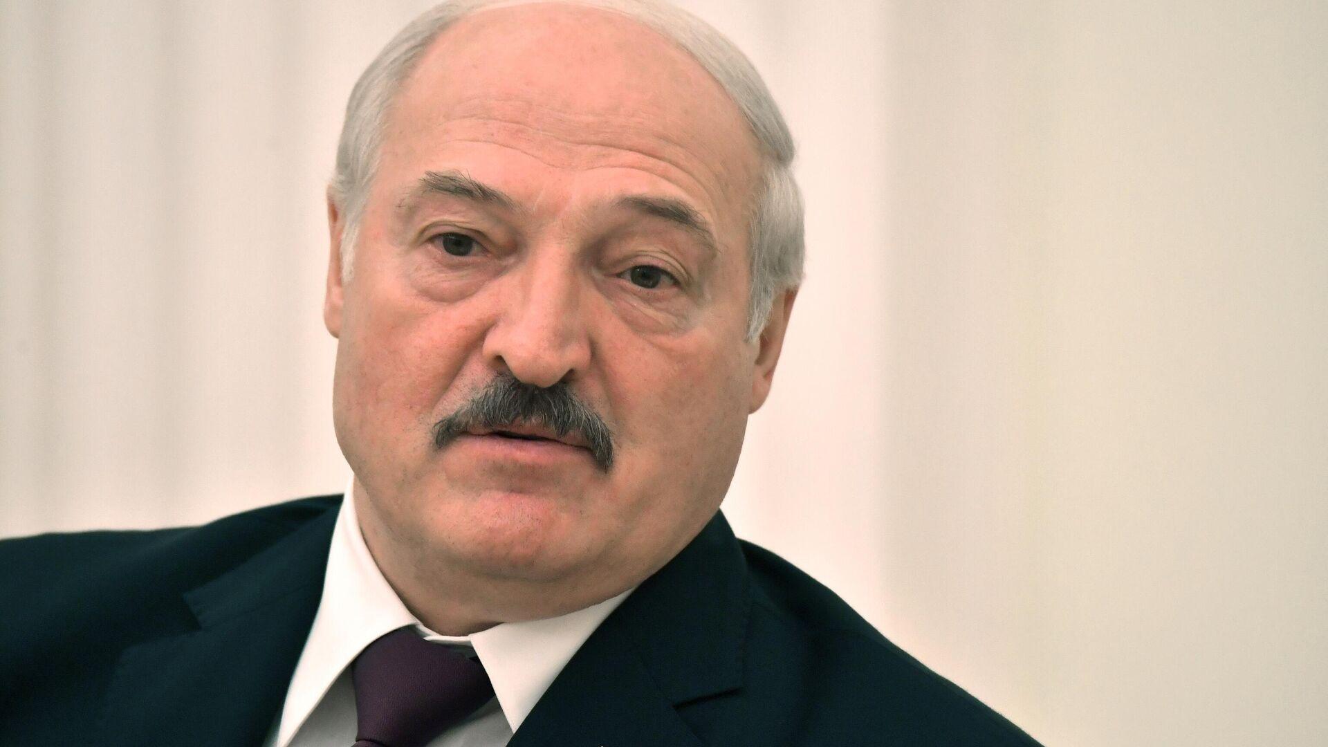 Президент Лукашенко: ничего плохого для народов России и Белоруссии в интеграции нет