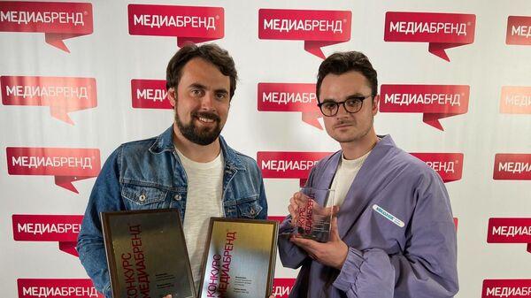 ТОК взял сразу три награды конкурса МедиаБренд-2021