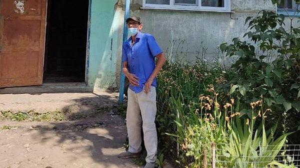 Подозреваемый в убийстве девочки в Орловской области