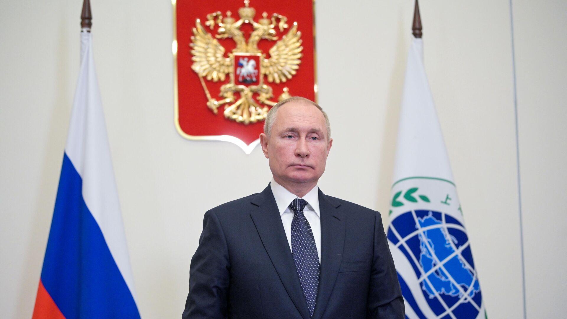 В Госдуме назвали новые санкции США прямым вмешательством в дела России