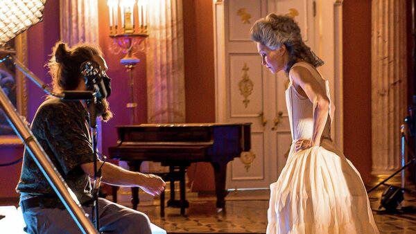 """1751278082 0:116:1121:748 600x0 80 0 0 eed51c672d5ad8f1b934befb1aaecdda - В """"Царицыно"""" открылась выставка """"Театрократия. Екатерина II и опера"""""""