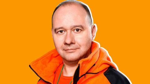 Олег Леонов о нападениях на школы и поиске детей. ВИДЕО