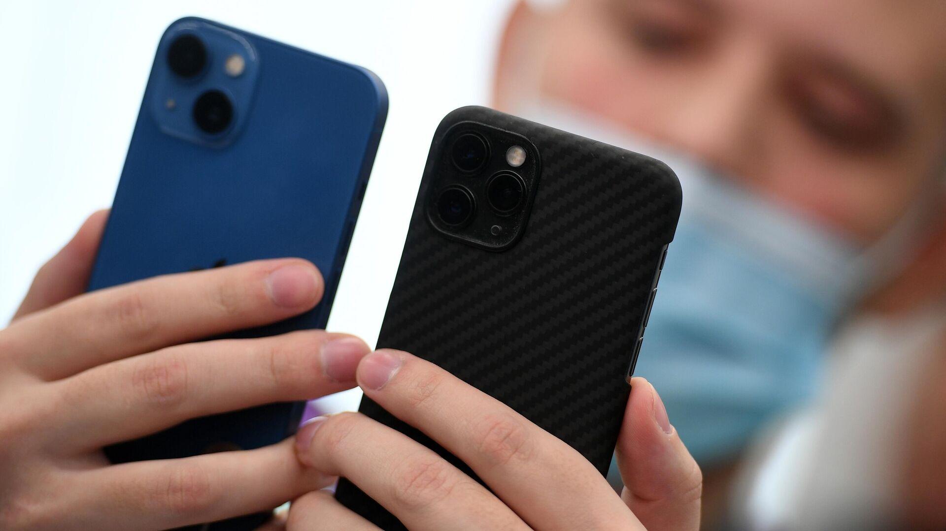 Россиянам рассказали о минусах частой смены смартфона