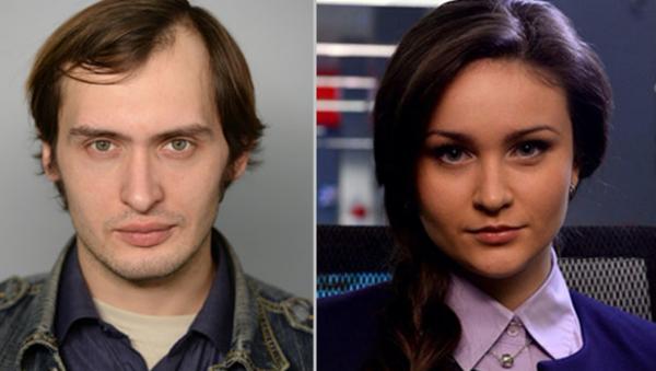Журналисты LifeNews, похищенные в Донецке