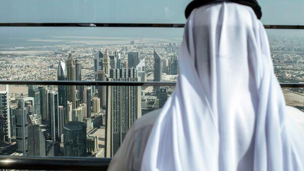 ОАЭ. Архивное фото