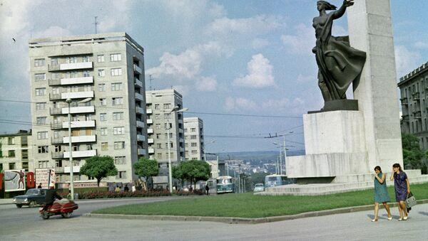 Кишинев, архивное фото