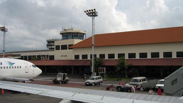 Аэропорт Нгурах-Рай, Бали. Архивное фото