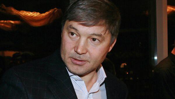 Рифат Шайхутдинов. Архивное фото