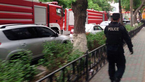 В китайском Урумчи прогремели взрывы, есть жертвы