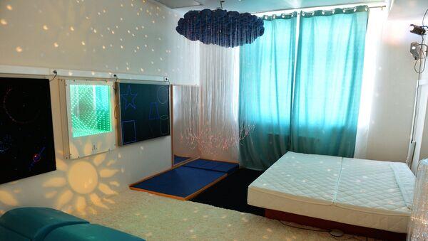 Открытие детского хосписа в Казани