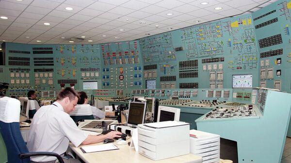 Атомная электростанция Пакш в Венгрии. Архивное фото