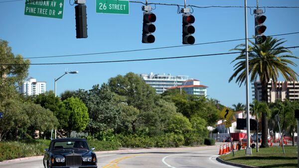 Пригород Майами Майами-Бич, США