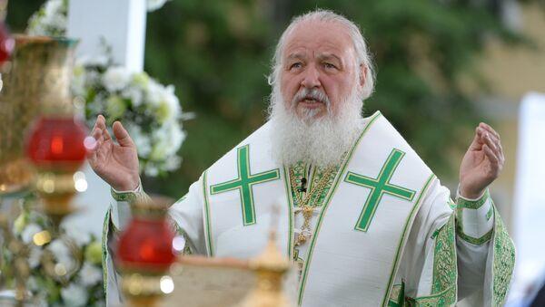 Торжества, посвященные 700-летию со дня рождения преподобного Сергия Радонежского. День третий