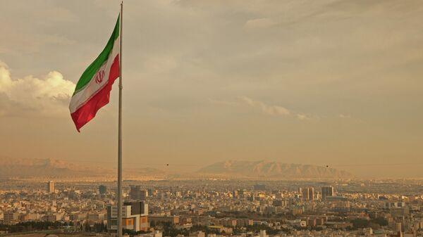 В Тегеране рассказали о взрыве на иранском судне