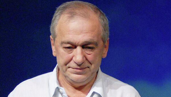 Предприниматель Левон Айрапетян, архивное фото