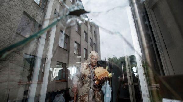 """Экономист: украинским пенсионерам грозит """"очень жесткая реформа"""""""