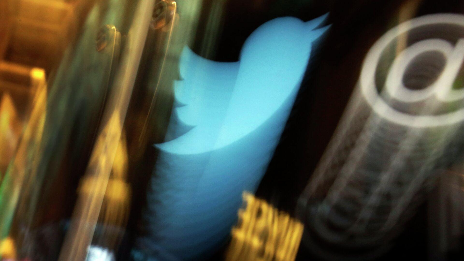 Социальная сеть Twitter - РИА Новости, 1920, 09.01.2021