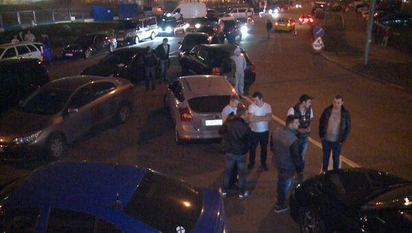 Облава на убийц, или Как стритрейсеры охотились за бандитами в Подмосковье