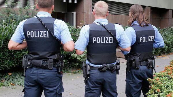 Штайнмайер призвал граждан ФРГ проявить солидарность послеЧП вГалле