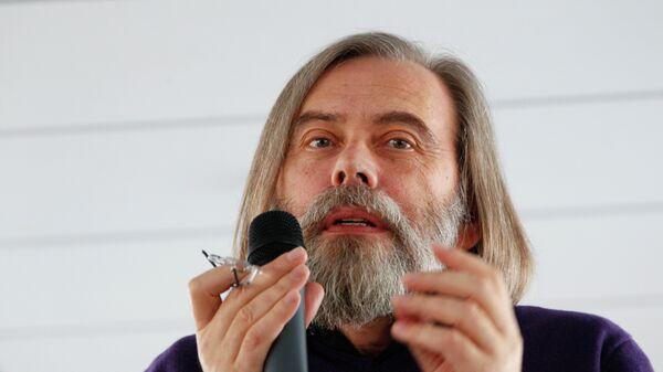 Директор Киевского центра политических исследований и конфликтологии Михаил Погребинский. Архивное фото